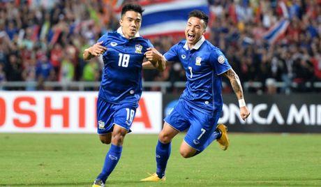 AFF Cup - be phong dua sao Thai Lan ra nuoc ngoai - Anh 2