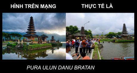 Anh thuc te 'khong nhu mo' o Bali - Anh 1