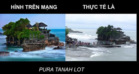Anh thuc te 'khong nhu mo' o Bali - Anh 2