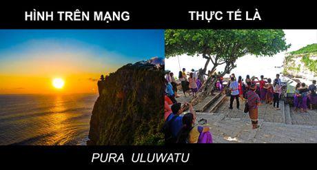 Anh thuc te 'khong nhu mo' o Bali - Anh 3