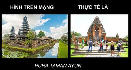 Anh thuc te 'khong nhu mo' o Bali - Anh 8