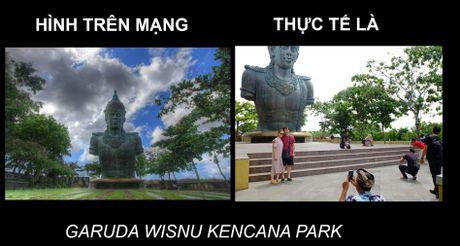 Anh thuc te 'khong nhu mo' o Bali - Anh 9