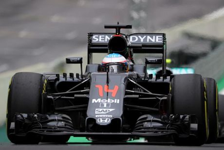 Vi sao Apple khong thau tom hang o to McLaren? - Anh 1