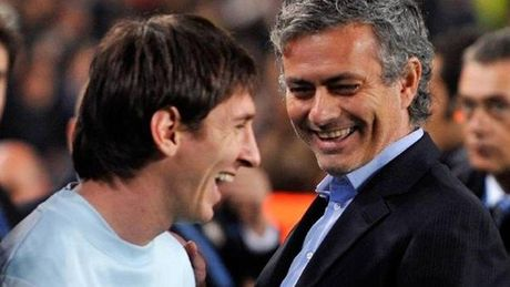 MU: Mourinho sap co Messi theo cach cuc 'xao quyet' - Anh 1