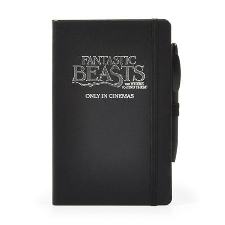 'Fantastics Beasts' thu trieu do tai rap Viet - Anh 4