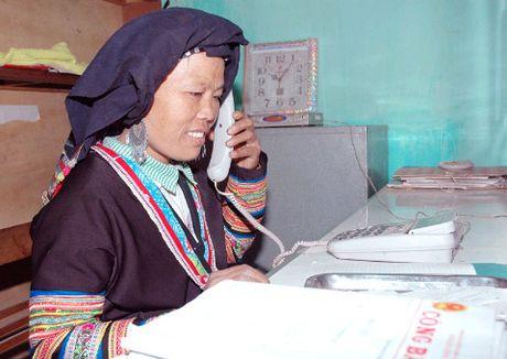 Thay doi ma vung: Dien thoai nguoi dan khong anh huong - Anh 1