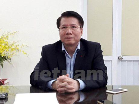Thu tuong bo nhiem Thu truong Bo Cong an, Y te - Anh 2