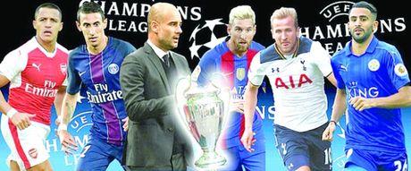 Champions League ngay cang kem hap dan - Anh 1