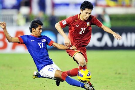 Link xem truc tiep Thai Lan vs Singapore, AFF Cup 2016 - Anh 1