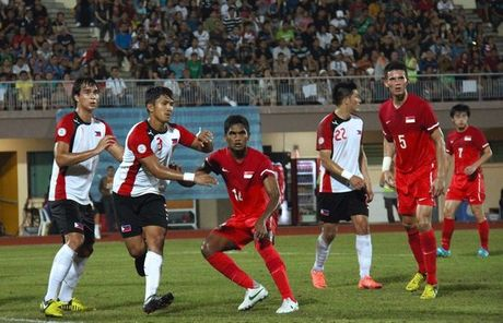 Link xem truc tiep Philippines vs Indonesia, AFF Cup 2016 - Anh 1