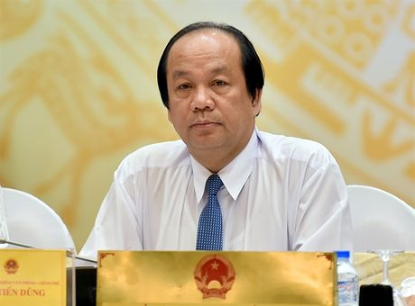 Chinh thuc dung du an dien hat nhan Ninh Thuan - Anh 1