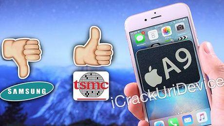 Samsung va TSMC: Cuoc chien khoc liet gianh quyen cung cap phan cung cho iPhone - Anh 2