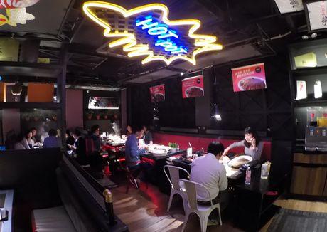 Triples Hotpot Thuong Hai & 72 gio thach thuc thuc khach sanh an - Anh 2