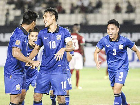 AFF Suzuki Cup 2016: Da biet dau da, dau vang - Anh 2