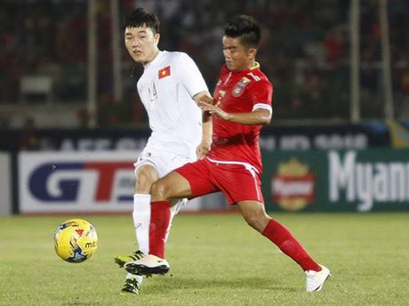 HLV Phan Thanh Hung: 'Doi tuyen Viet Nam ket hop hai hoa giua suc tre va kinh nghiem' - Anh 2