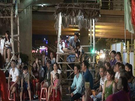 De nghi cong nhan Bai choi la di san van hoa phi vat the quoc gia - Anh 2