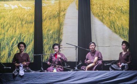 De nghi cong nhan Bai choi la di san van hoa phi vat the quoc gia - Anh 3
