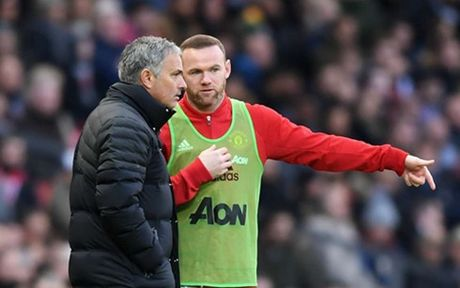 He lo nguyen nhan Mourinho 'tram' Rooney - Anh 1