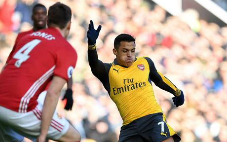 Doi hinh ket hop giau suc tan cong giua Arsenal voi PSG - Anh 11