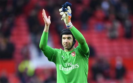 Doi hinh ket hop giau suc tan cong giua Arsenal voi PSG - Anh 2