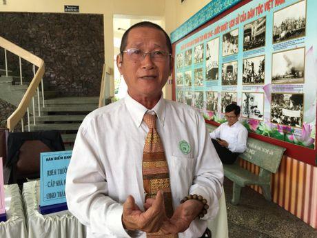 Tuyen duong 70 ca nhan va tap the 'Hoa viec thien' tai TPHCM - Anh 1