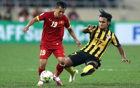 Diem danh nhung 'hung than' cua DT Malaysia - Anh 10