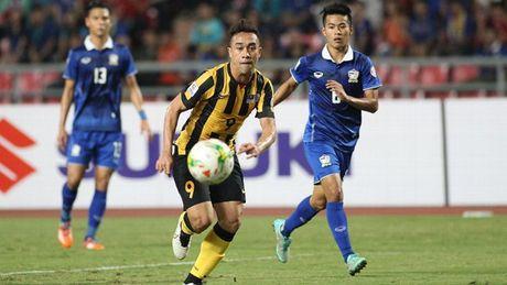 Diem danh nhung 'hung than' cua DT Malaysia - Anh 12