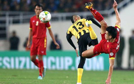 Diem danh nhung 'hung than' cua DT Malaysia - Anh 2