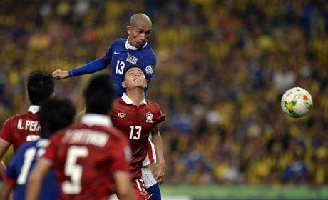 Diem danh nhung 'hung than' cua DT Malaysia - Anh 3