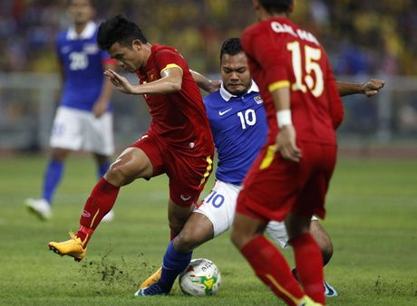 Diem danh nhung 'hung than' cua DT Malaysia - Anh 4
