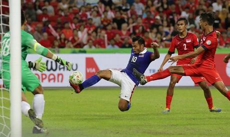 Diem danh nhung 'hung than' cua DT Malaysia - Anh 5