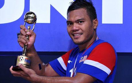 Diem danh nhung 'hung than' cua DT Malaysia - Anh 6