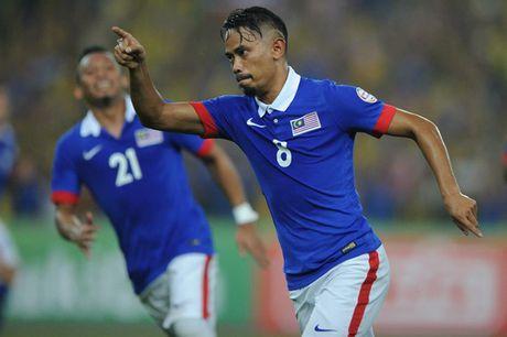 Diem danh nhung 'hung than' cua DT Malaysia - Anh 7