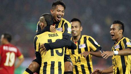 Diem danh nhung 'hung than' cua DT Malaysia - Anh 8