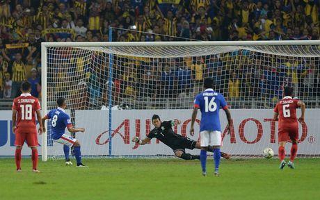 Diem danh nhung 'hung than' cua DT Malaysia - Anh 9