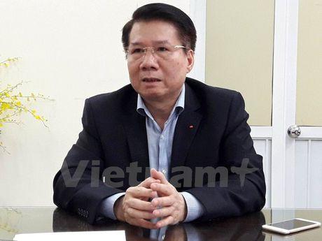 Thu tuong bo nhiem Thu truong Bo Y te va Bo Cong an - Anh 1