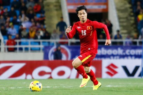 Cong Phuong se du bi suot chien dich AFF Cup cua tuyen Viet Nam? - Anh 1