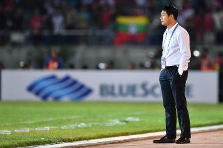 Truc tiep Viet Nam - Malaysia: Quyet thang de vao ban ket som! - Anh 2