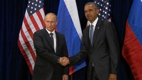 Dien Kremlin: Qua trinh cai thien quan he My-Nga khong de dang - Anh 1