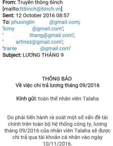 Phu nhan trach nhiem o hang giay, Hari Won truoc khac sau? - Anh 4