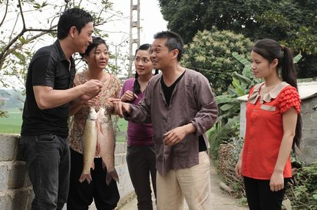 At cua phim 'Ma Lang' doi khac bat ngo sau 10 nam - Anh 2