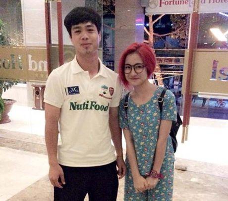 Hoa Minzy 'noi loan', sexy sau thua nhan bi Cong Phuong bo roi - Anh 6