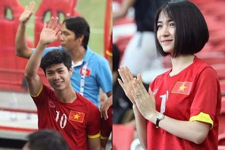 Hoa Minzy 'noi loan', sexy sau thua nhan bi Cong Phuong bo roi - Anh 7