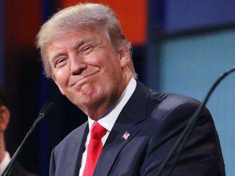 Ong Trump xoa bo TPP, biet dau cung la mot dieu hay! - Anh 1
