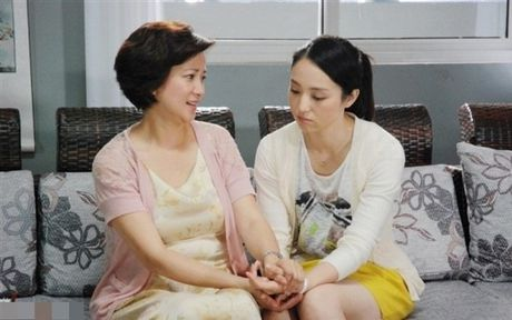 That long khuyen con dau bo chong, nhung con khong chiu - Anh 1