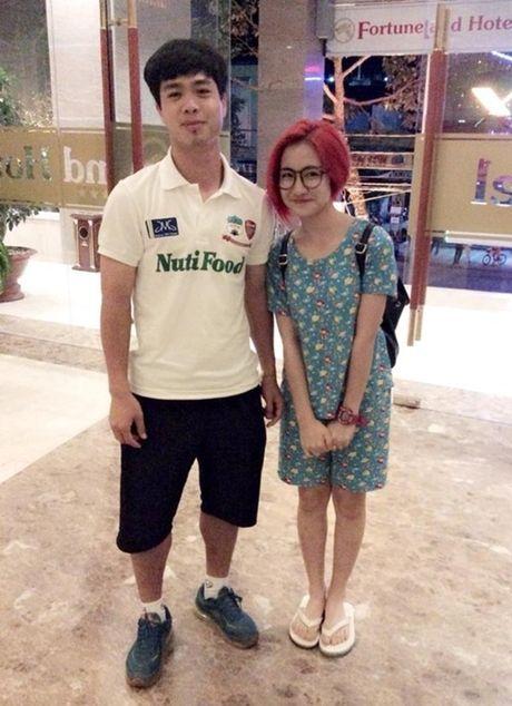 Hoa Minzy: 'Truoc day toi chi gia vo hanh phuc' - Anh 1