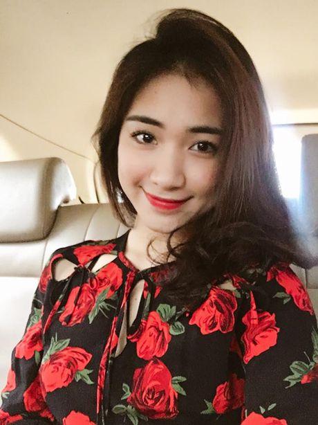 Hoa Minzy: 'Truoc day toi chi gia vo hanh phuc' - Anh 3