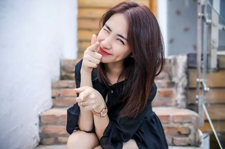 Hoa Minzy: 'Truoc day toi chi gia vo hanh phuc' - Anh 4