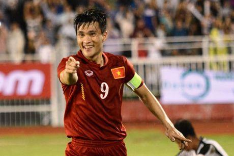 DIEM TIN TOI (23.11): CDV Malaysia ne phuc Cong Vinh - Anh 1