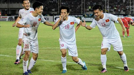 Hau ve Malaysia 'ngan' su toan dien cua DT Viet Nam tai AFF Cup 2016 - Anh 1